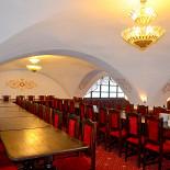Ресторан Кремлевский - фотография 1