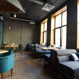 Ресторан The Loft - фотография 2