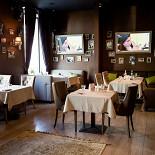 Ресторан Гюго - фотография 5 - 1 этаж