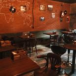 Ресторан Drunk Punk - фотография 1 - Drunk Punk Craft Bar