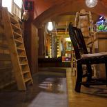 Ресторан Мойчай - фотография 3 - Европейская зона для чаепитий