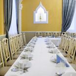 Ресторан Идель - фотография 3 - Татарский банкетный зал