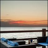 Ресторан Octopus - фотография 2 - Вид с террасы