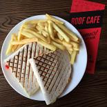 Ресторан Roof Café - фотография 3