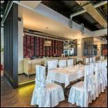 Ресторан Шах-кебаб - фотография 1