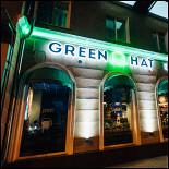 Ресторан Green Hat - фотография 1