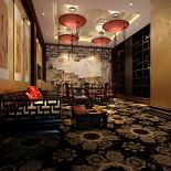 Ресторан Сад императора - фотография 3