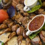 Ресторан Шашлык на Пятницкой - фотография 1