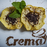 Ресторан Crema - фотография 2