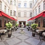Ресторан Штакеншнейдер - фотография 1