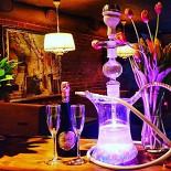 Ресторан Oblaka Lil Lounge - фотография 1