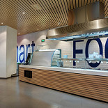 Ресторан Smart Food - фотография 4
