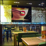 Ресторан Камакура - фотография 3