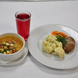 Ресторан Скороед - фотография 2