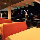 Ресторан Летняя веранда - фотография 6