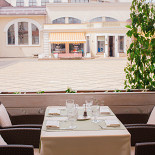 Ресторан Сорока - фотография 2