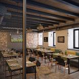 Ресторан Хорошие люди - фотография 2
