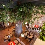 Ресторан Мама на даче - фотография 5