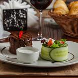 Ресторан Кружева - фотография 4