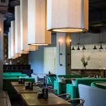 Ресторан The Лапша - фотография 2
