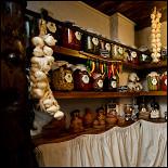 Ресторан Мацони - фотография 2 - Домашняя лавка ресторана Мацони