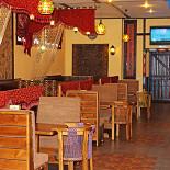 Ресторан Заравшан - фотография 3