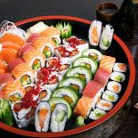 Ресторан Суши Wok - фотография 1
