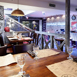 Ресторан Реальные кабаны - фотография 1