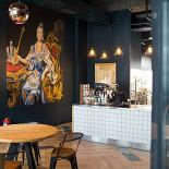 Ресторан Benedict - фотография 2