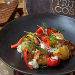 Ресторан True Cost Bar & Grill - фотография 5