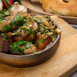 Ресторан Натахтари в Большом Черкасском - фотография 6 - оджахури с телятиной