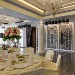 Ресторан Буль-вар - фотография 5 - Колонный зал