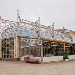Ресторан Сорока - фотография 3