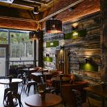 Ресторан Crema - фотография 1