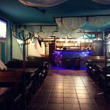 Ресторан Клевое место - фотография 1