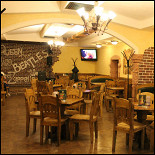 Ресторан Ирландец - фотография 3