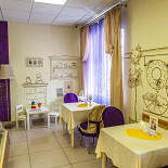 Ресторан Виолет-винтаж - фотография 2
