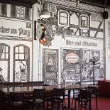 Ресторан Пивная кружка - фотография 1
