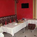 Ресторан Семейный оазис - фотография 1