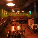 Ресторан Dead Rabbit Pub - фотография 2