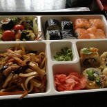 Ресторан Япона мама - фотография 1