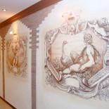 Ресторан Касарги - фотография 4