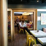 Ресторан Родные люди - фотография 2