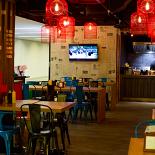 Ресторан United Asia - фотография 2