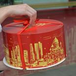 Ресторан Торт «Москва» - фотография 1 - Торт