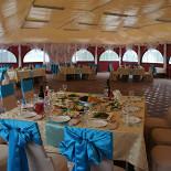 Ресторан Банкетный зал - фотография 3