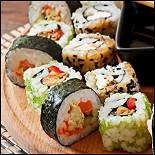 Ресторан Суши-маркет - фотография 2
