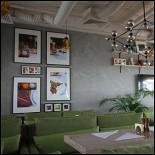 Ресторан Gazon - фотография 6