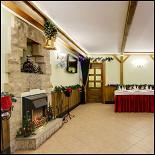 Ресторан Пушкарь - фотография 2