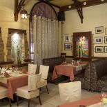 Ресторан Тихая площадь - фотография 5
